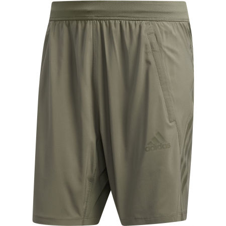 adidas AEROREADY WOVEN 3S 8INCH SHORT - Men's sports shorts