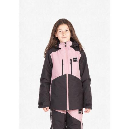 Dětská zimní bunda - Picture NAIKA - 3