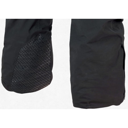 Pánské zimní kalhoty - Picture NAIKOON - 4