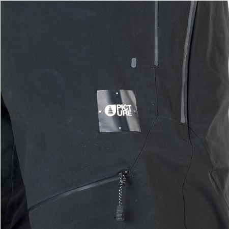 Pánské zimní kalhoty - Picture NAIKOON - 6