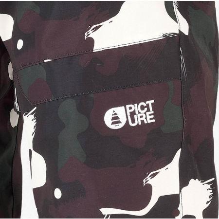 Pánské zimní kalhoty - Picture UNDER - 6