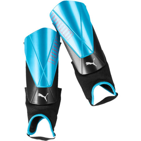 Puma NXT TEAM ANKLE - Men's football shin guards