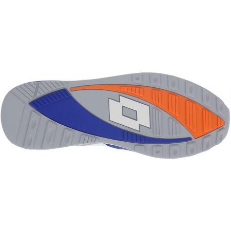 Pánské volnočasové boty - Lotto ATHLETICA SYN STABI - 3