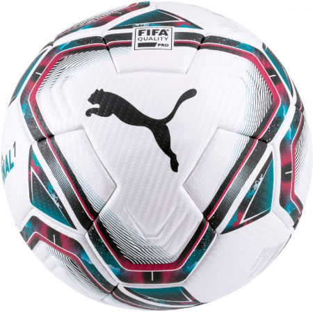 Puma TEAM FINAL 21.1 FIFA QUA - Futball labda