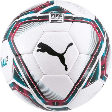 Puma TEAM FINAL 21.2 - Piłka do gry w piłkę nożną