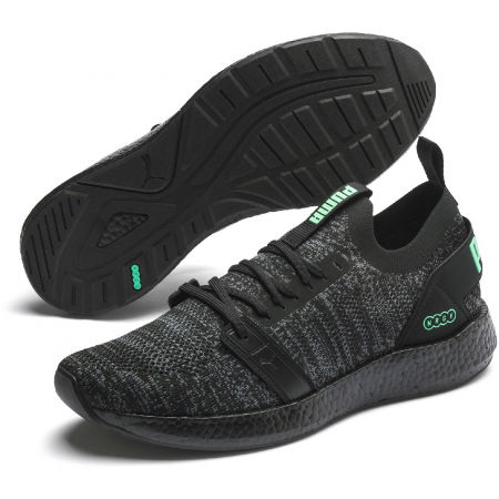 Puma NRGY NEKO KNIT - Men's shoes