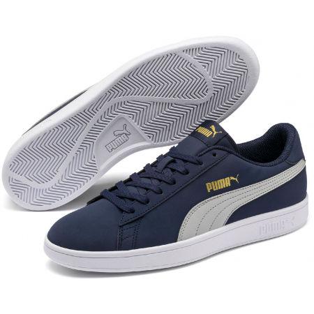 Puma SMASH V2 BUCK - Pánska voľnočasová obuv
