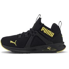 Puma ENZO 2 WEAVE JR - Chlapecké volnočasové boty