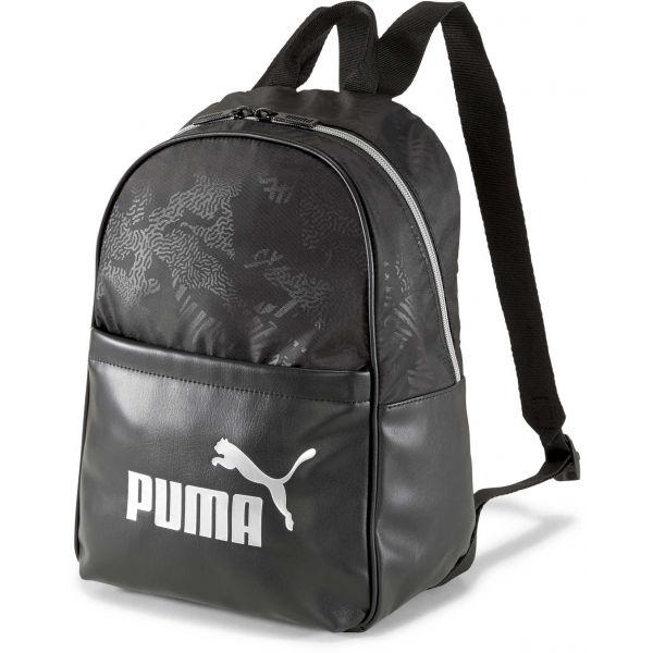 Puma CORE UP BACKPACK černá NS - Stylový batoh