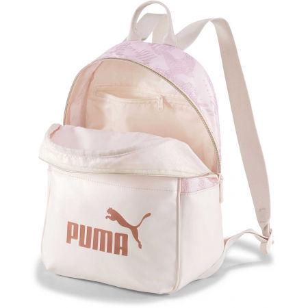 Fashion backpack - Puma CORE UP BACKPACK - 3