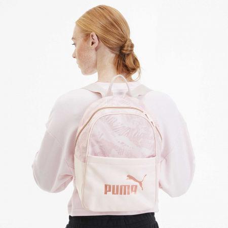 Fashion backpack - Puma CORE UP BACKPACK - 4