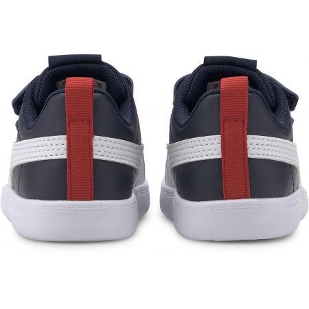 Dětské vycházkové tenisky - Puma COURTFLEX V2 V INF - 6