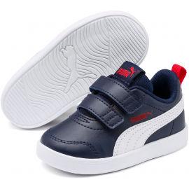 Puma COURTFLEX V2 V INF - Gyerek utcai cipő