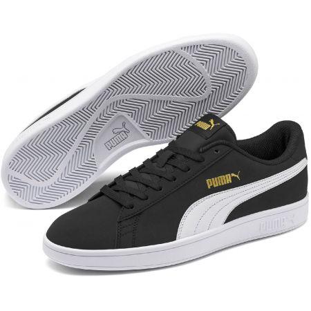 Pánska voľnočasová obuv - Puma SMASH V2 BUCK - 1