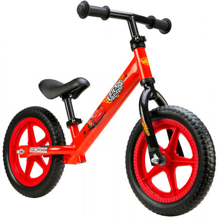 Children's push bike - Disney CARS - 2