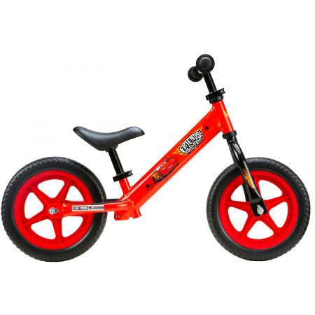 Disney CARS - Children's push bike