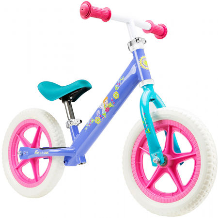 Children's push bike - Disney LEDOVE KRALOVSTVI - 2