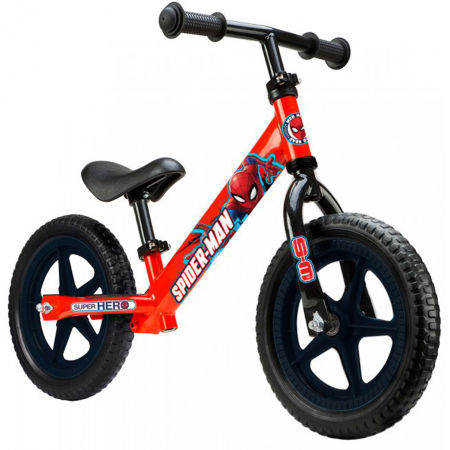 Children's push bike - Disney SPIDERMAN - 2