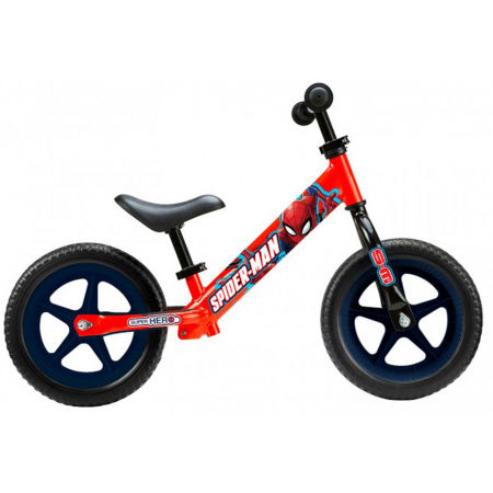 Disney SPIDERMAN - Children's push bike