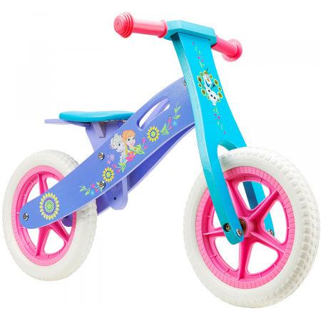 Rowerek biegowy drewniany - Disney KRAINA LODU - 2