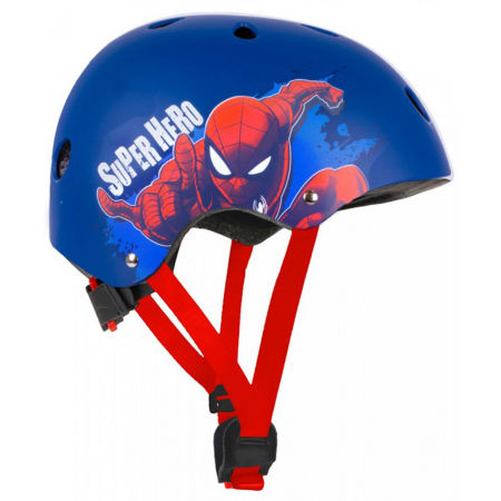 Disney SPIDERMAN - Kids' freestyle helmet