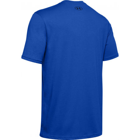 Men's T-shirt - Under Armour SPORTSTYLE LC SS - 2