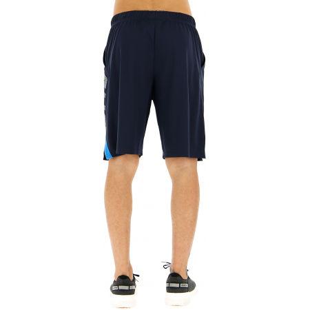 Мъжки къси панталони - Lotto LOGO III BERMUDA PL - 5