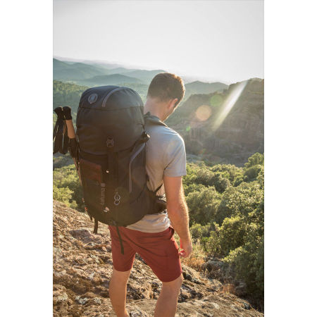Turistický batoh - Lafuma ACCESS 40 - 2