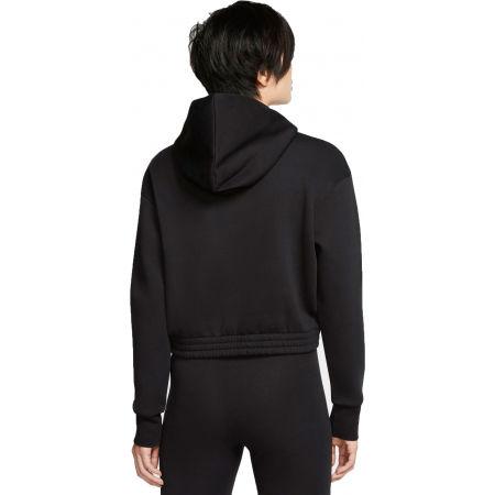 Damen Sweatshirt - Nike NSW ICN CLSH FLC HOODIE BB W - 2