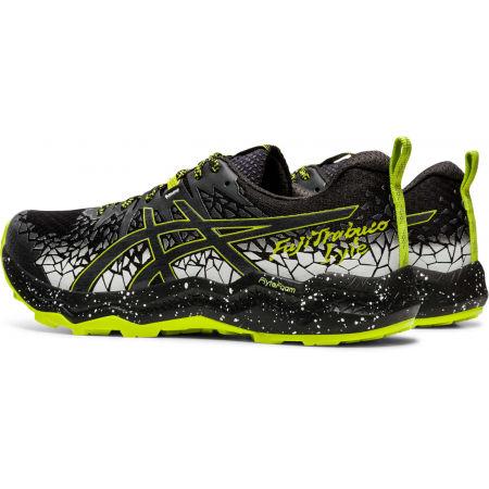 Pánska bežecká obuv - Asics FUJITRABUCO LYTE - 4