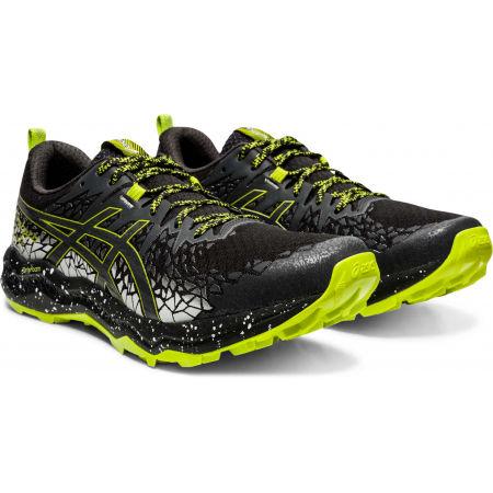 Încălțăminte alergare bărbați - Asics FUJITRABUCO LYTE - 3