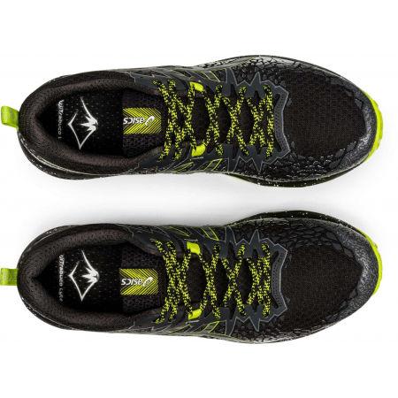 Pánska bežecká obuv - Asics FUJITRABUCO LYTE - 5