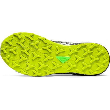 Pánska bežecká obuv - Asics FUJITRABUCO LYTE - 6