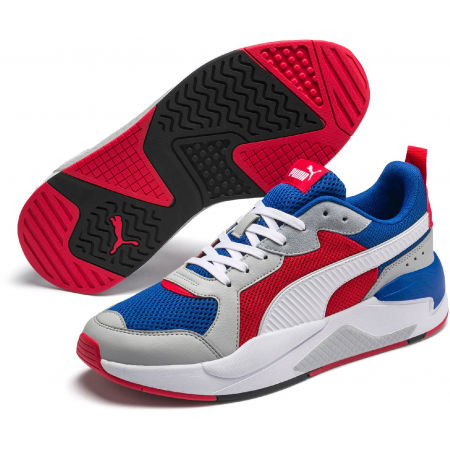 Men's outdoor shoes - Puma X-RAY - 1