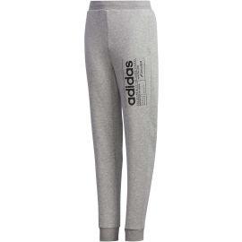 adidas YB BB PNT - Boys' sweatpants