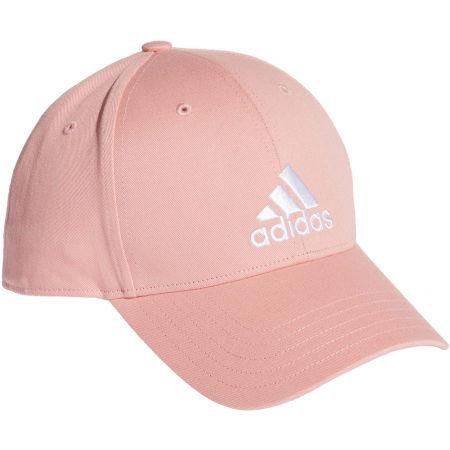 adidas BBALL CAP COT - Șapcă damă