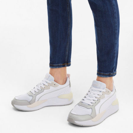 Damen Sneaker - Puma X-RAY GAME - 7