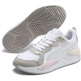 Puma X-RAY GAME - Dámska voľnočasová obuv
