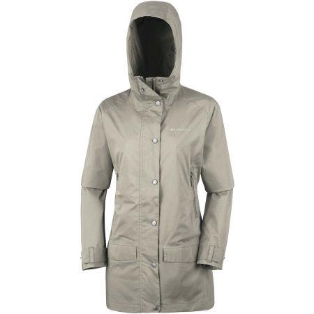 Dámsky outdoorový kabát - Columbia RAIN CREEK TRENCH - 2