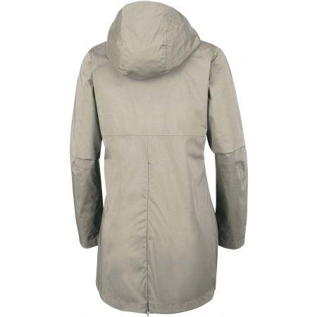 Dámsky outdoorový kabát - Columbia RAIN CREEK TRENCH - 3