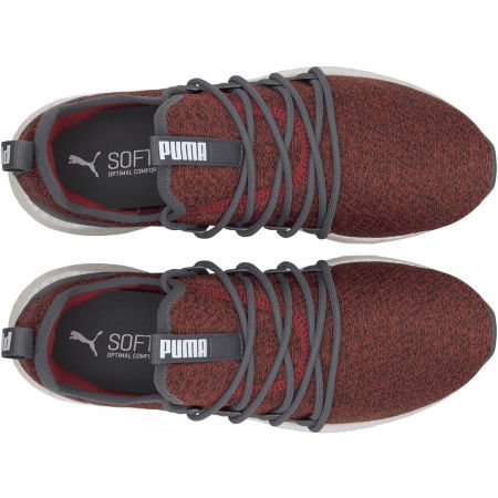 Pánska voľnočasová obuv - Puma NRGY NEKO KNIT - 4