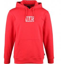 Vans MN NEW STAX - Men's sweatshirt