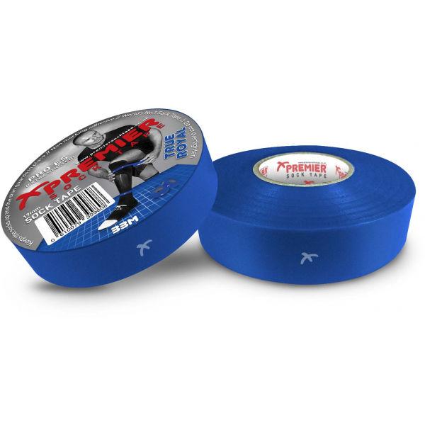 Premier Sock Tape SOCK TAPE PRO ES modrá NS - Tejpovací pásky
