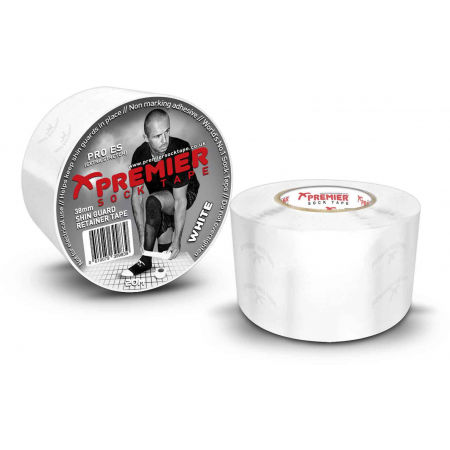 Тейп лента - Premier Sock Tape SHIN GUARD RETAINER TAPE PRO ES