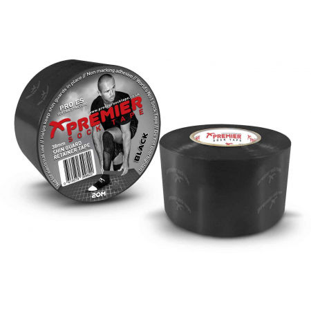 Premier Sock Tape SHIN GUARD RETAINER TAPE PRO ES - Taśma