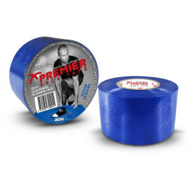 Premier Sock Tape SHIN GUARD RETAINER TAPE PRO ES - Tejpovacie pásky