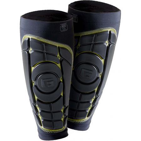 G-form PRO-S ELITE SHIN - Футболни протектори за пищял
