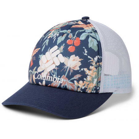 Columbia W MESH HAT II - Women's baseball cap