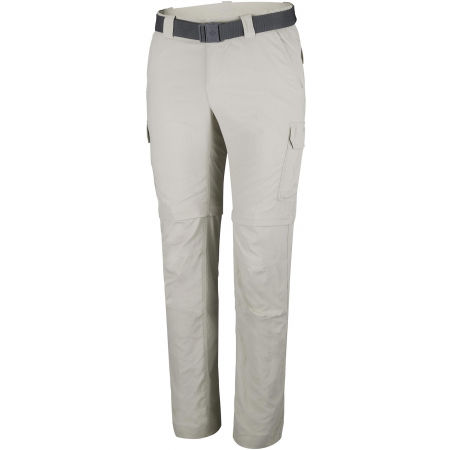 Columbia SILVER RIDGE II CONVERTIBLE PANT - Pánske outdoorové nohavice