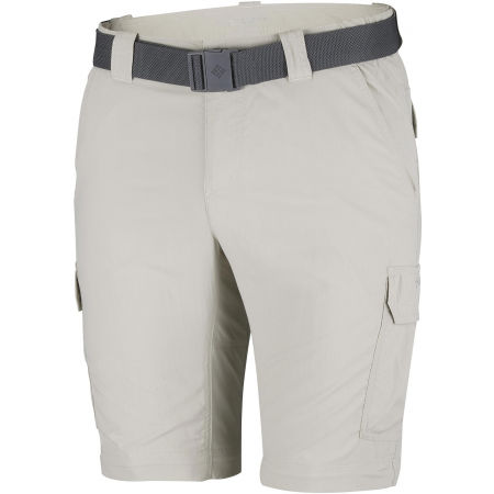 Pánske outdoorové nohavice - Columbia SILVER RIDGE II CONVERTIBLE PANT - 3
